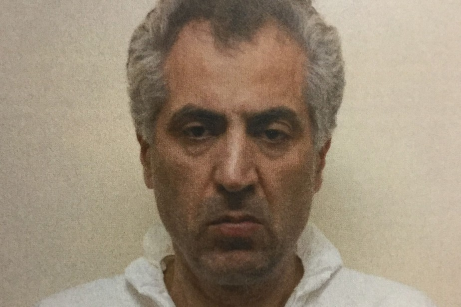 Ahmad Nehme estaccusé du meurtre prémédité de sa... (Photo déposée en preuve au procès)