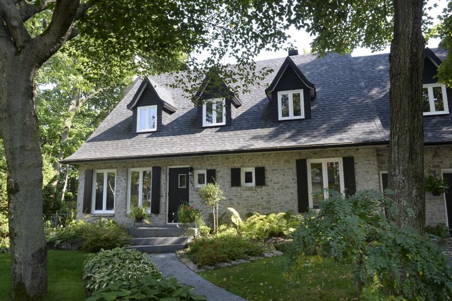 La maison d\'un papa poule | LaPresse.ca