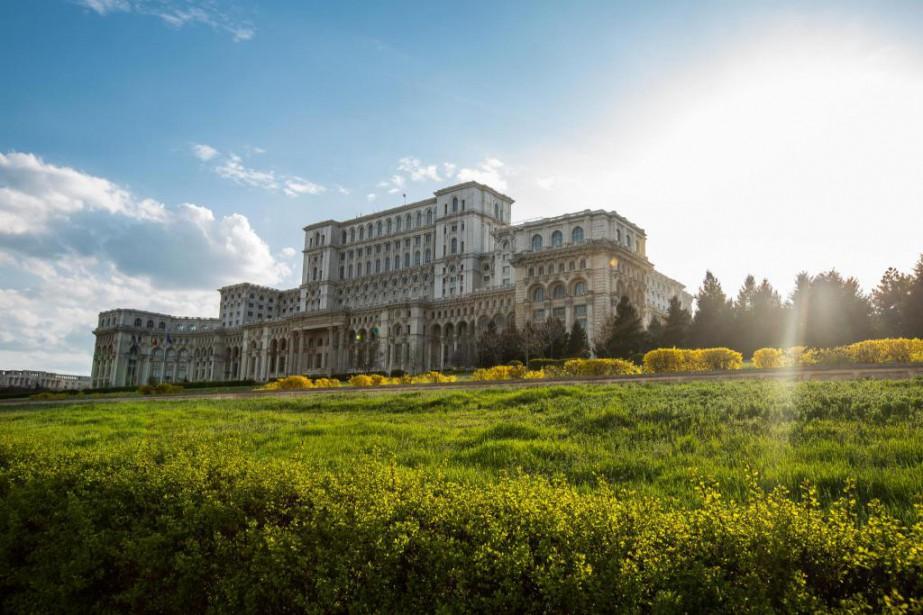 Les voyageurs qui rêvent de visiter la Roumanie... (Photo OlivierPontBriand, Archives La Presse)