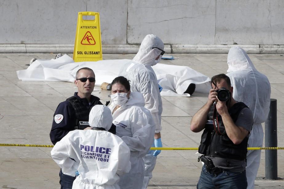 Selon une source bien informée, qui a requis... (Photo Claude Paris, Associated Press)