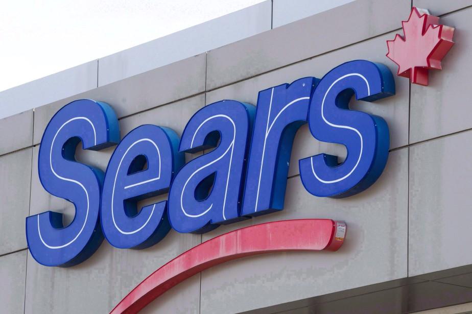Sears Canada a annoncé samedi la fermeture prochaine de 11... (ARCHIVES PC)
