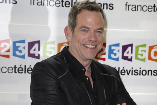 Garou... (Photo THOMAS SAMSON, Archives Agence France-Presse)