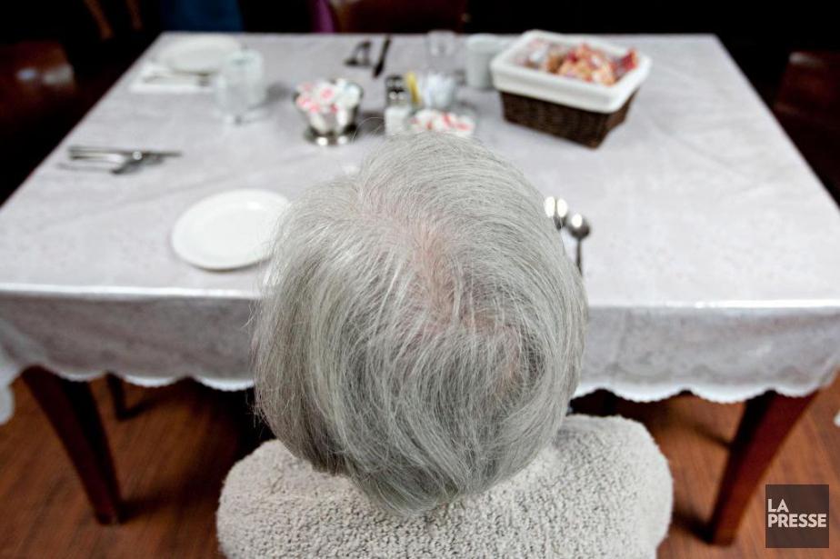 Six morts par étouffement alimentaire sur dix (58%)... (PHOTO FRANÇOIS ROY, ARCHIVES LA PRESSE)