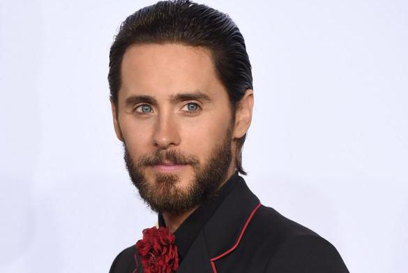 L'acteur Jared Leto... (Photo Jordan Strauss, archives Associated Press)