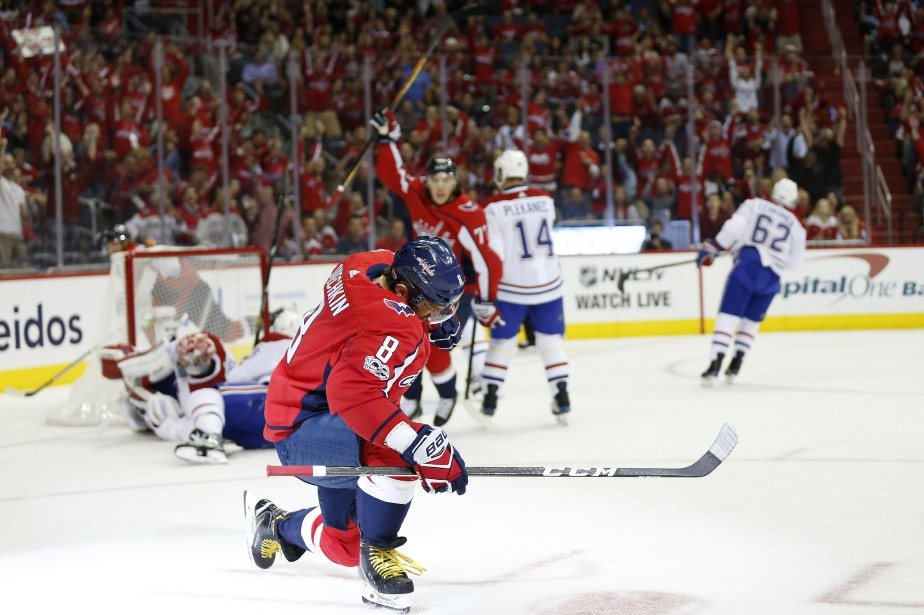 Alex Ovechkin Amber Searls-USA TODAY Sports...