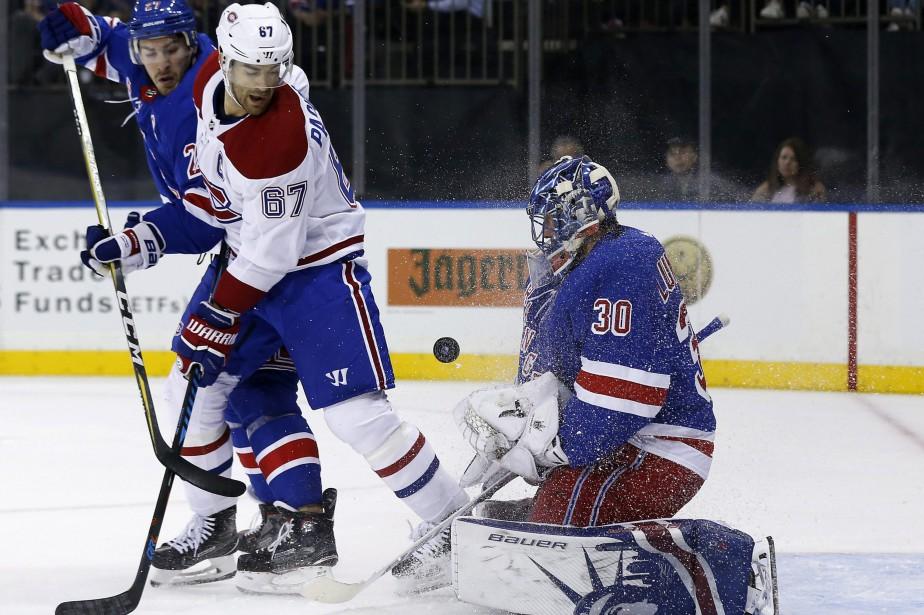 Relisez la couverture en direct du match entre le Canadien et les... (PHOTO AP)