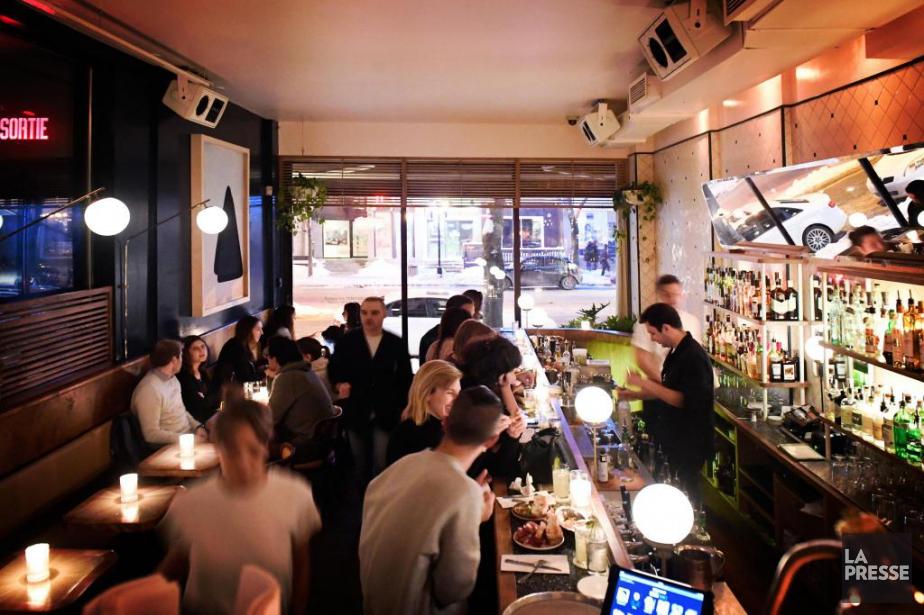Le bar Henrietta accueillera le dimanche 29 octobre... (PHOTO BERNARD BRAULT, LA PRESSE)