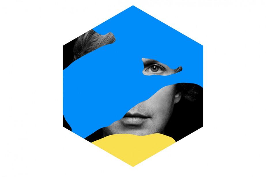 Colors, nouvel album de Beck... (CAPTURE D'ÉCRAN)