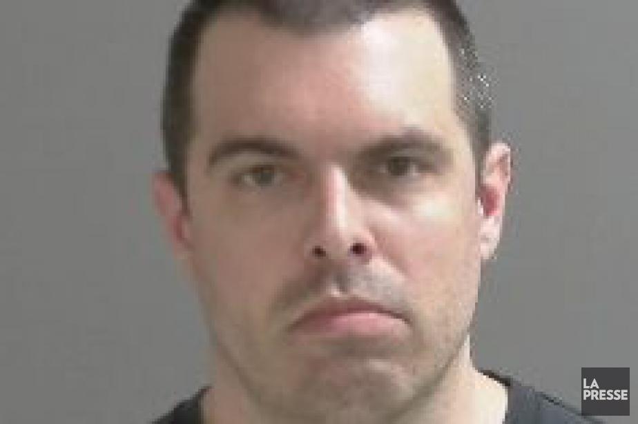 Philippe Truchon, qui a déjà été reconnu coupable... (PHOTO ARCHIVES LA PRESSE)
