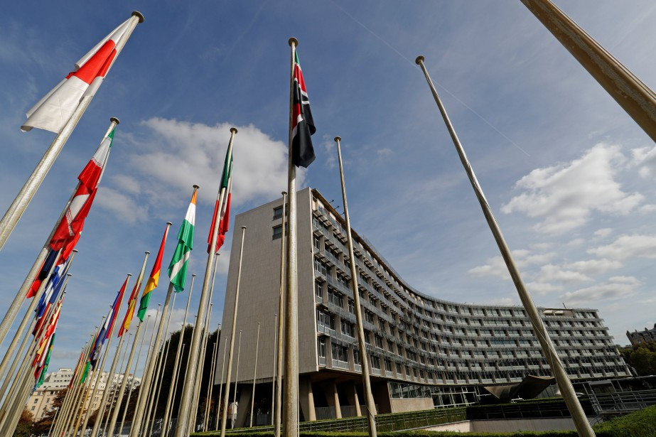Les États-Unis se retirent de l'UNESCO | États-Unis