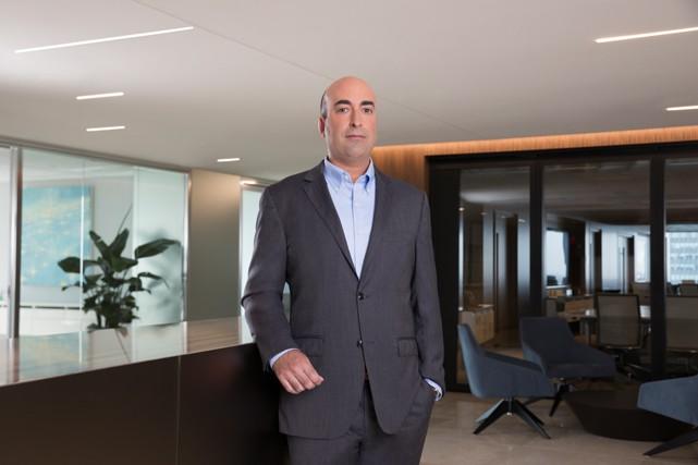 Patrick Menda, associé chez Blakes, conseille de nombreux clients québécois, canadiens et internationaux en matière de capital-investissement. ()