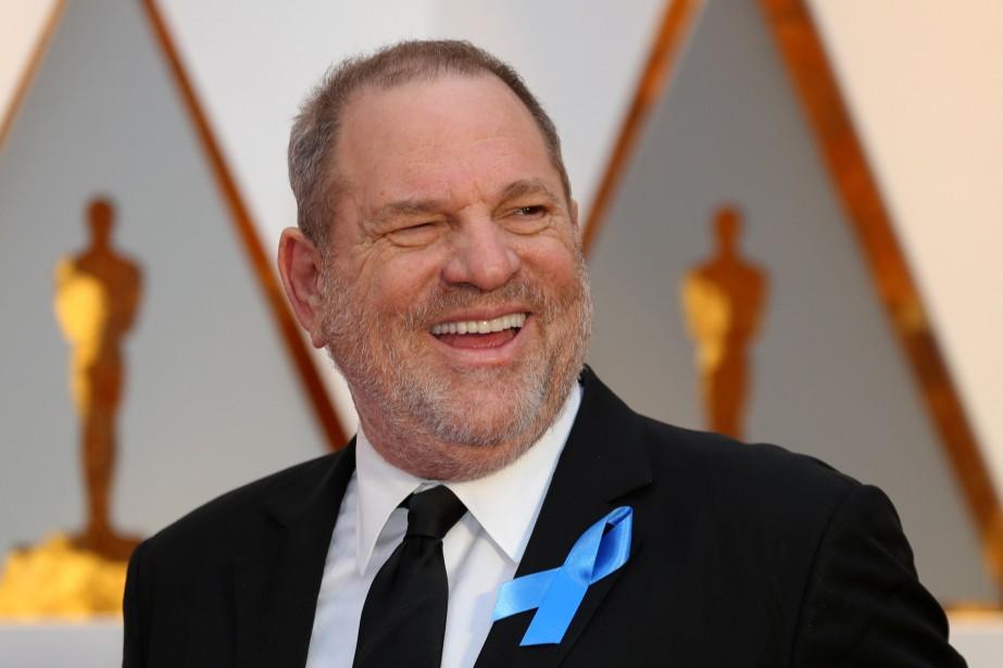 Harvey Weinstein et son frère Bob ont gagné... (REUTERS)