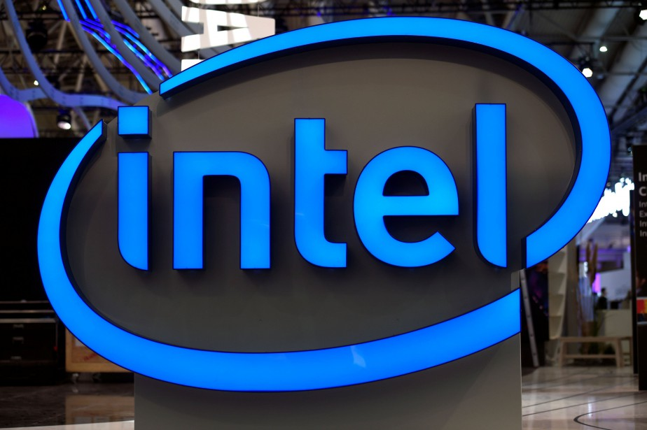 Intel travaille sur un microprocesseur ultra rapide... (PHOTO ARCHIVES REUTERS)
