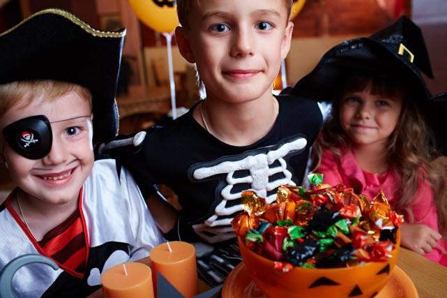 L'Halloween approche à grands pas. Au-delà de la folie des bonbons, cette...