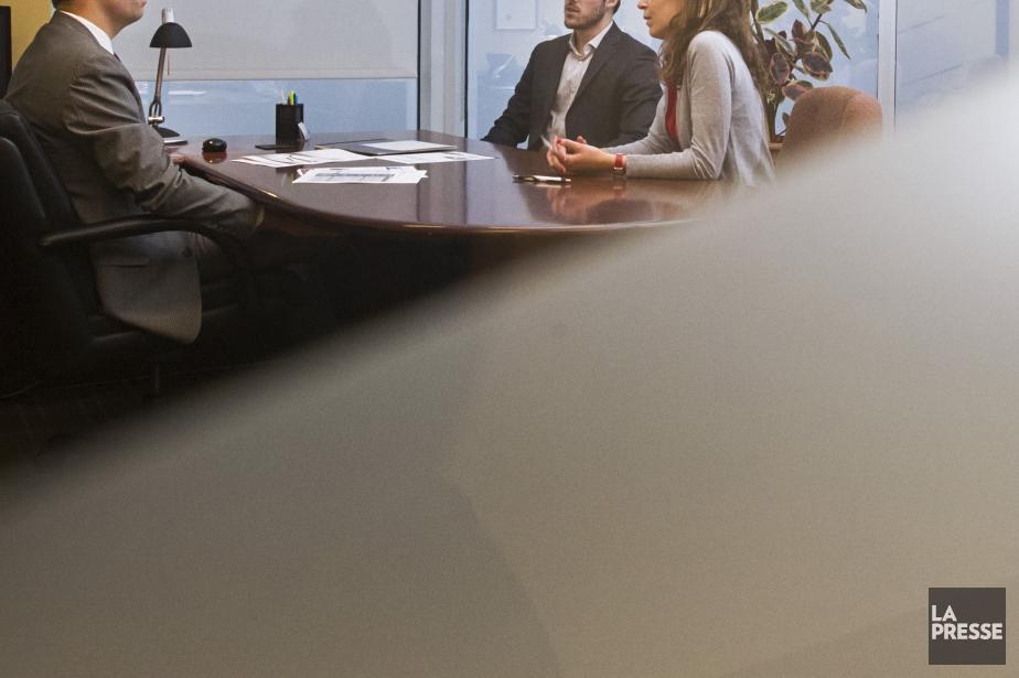 La Financière IGM - société affiliée de la... (PHOTO IVANOH DEMERS, LA PRESSE)