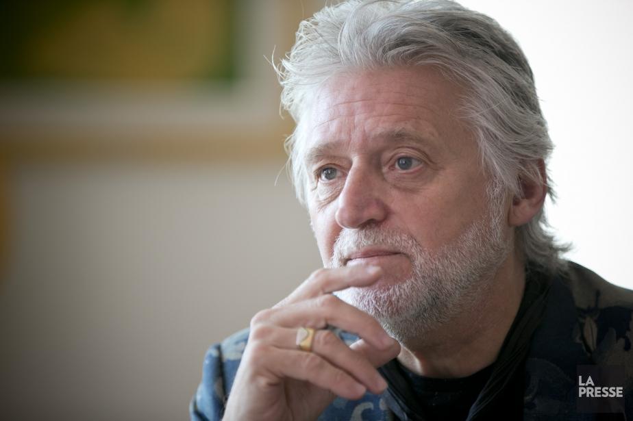 Gilbert Rozon... (PHOTO DAVID BOILY, LA PRESSE)