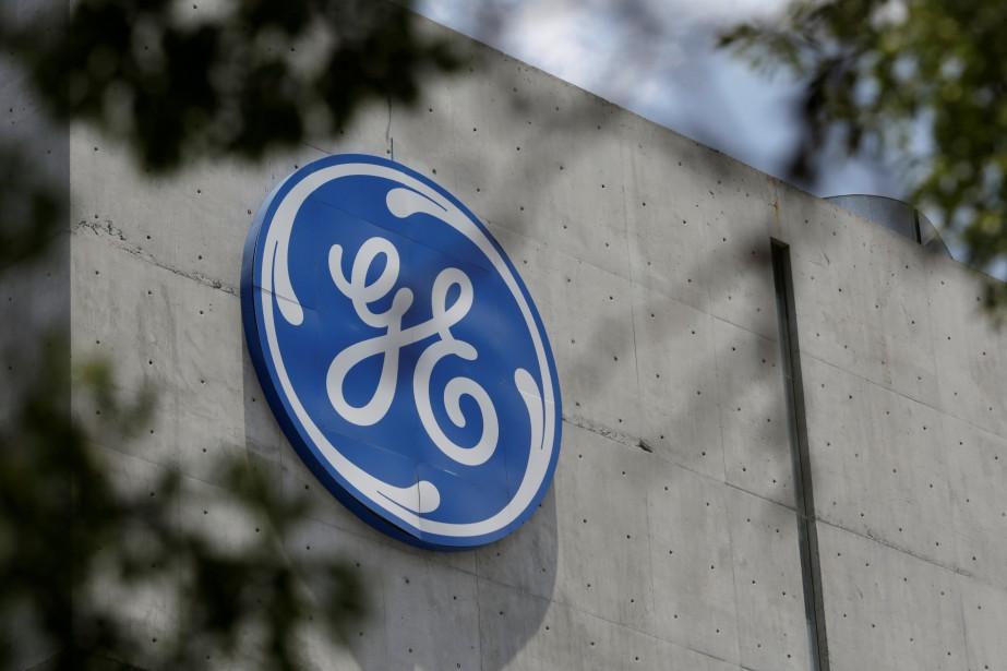Le bénéfice net de General Electric a plongé... (Photo Daniel Becerril, Reuters)