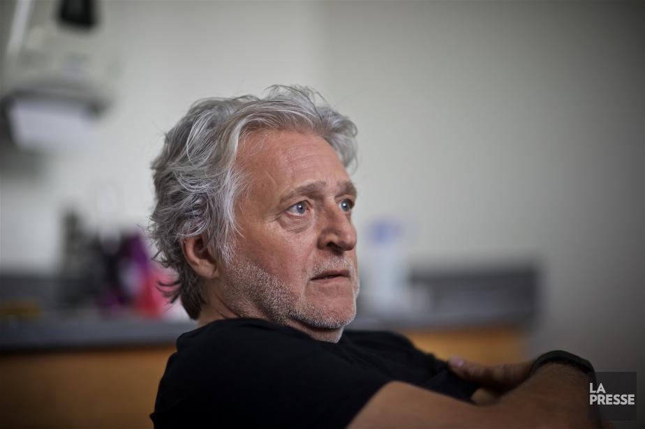 Gilbert Rozon... (PHOTO ANDRÉ PICHETTE, ARCHIVES LA PRESSE)