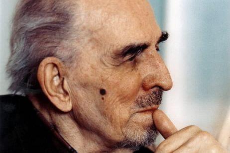 Ingmar Bergman en 2000.... (PHOTO ARCHIVES AP)