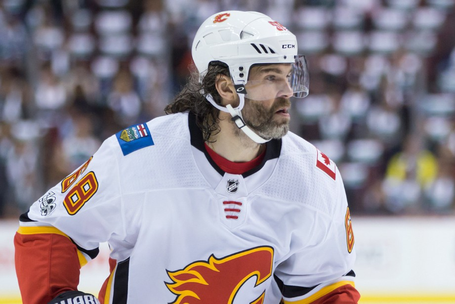 Jaromir Jagr... (Photo Darryl Dyck, PC)