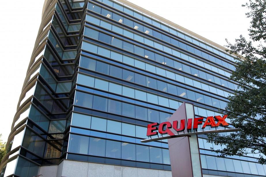 Equifax, qui récolte et analyse les données personnelles... (REUTERS)