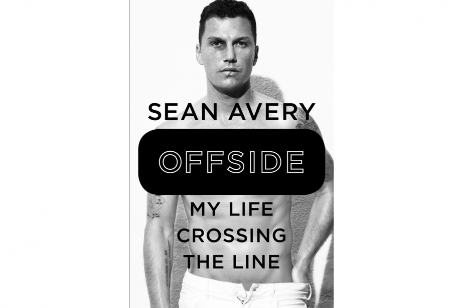 L'autobiographie de Sean Avery, Offside: My Life Crossing the... (Photo PC)
