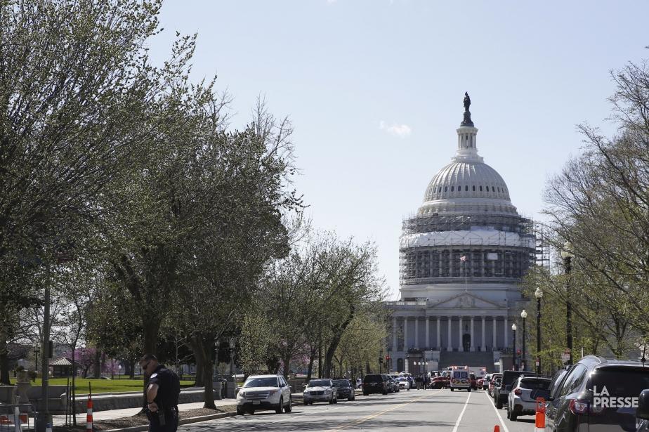 La résolution, votée la semaine dernière par le... (photo archives AP, Alex Brandon)