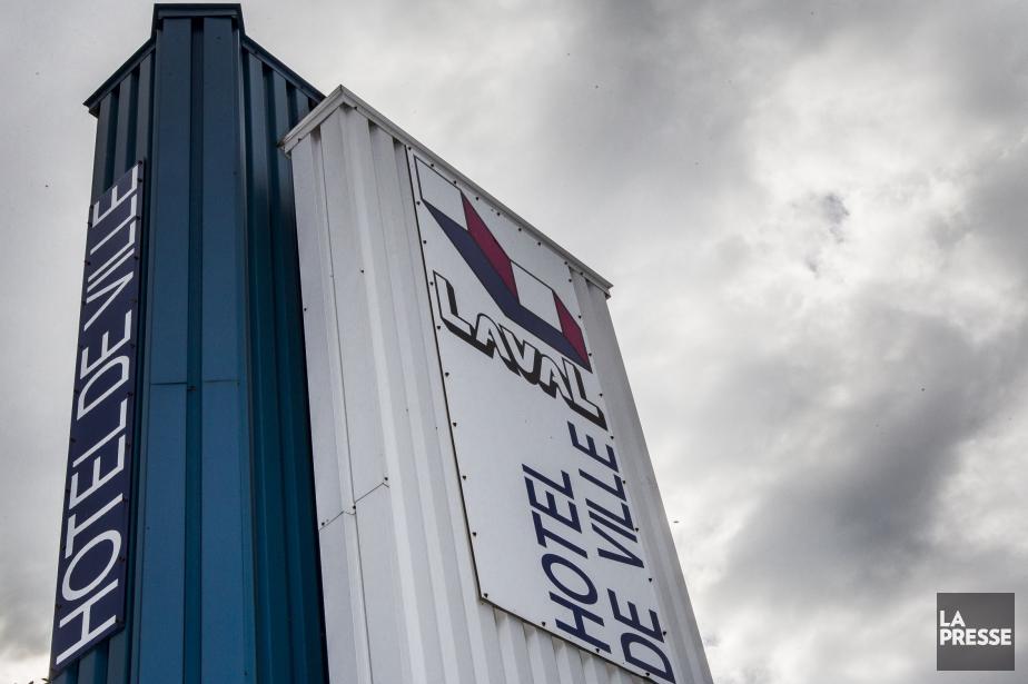 La grève de cols bleus de Laval débutera... (PHOTO OLIVIER PONTBRIAND, archives LA PRESSE)
