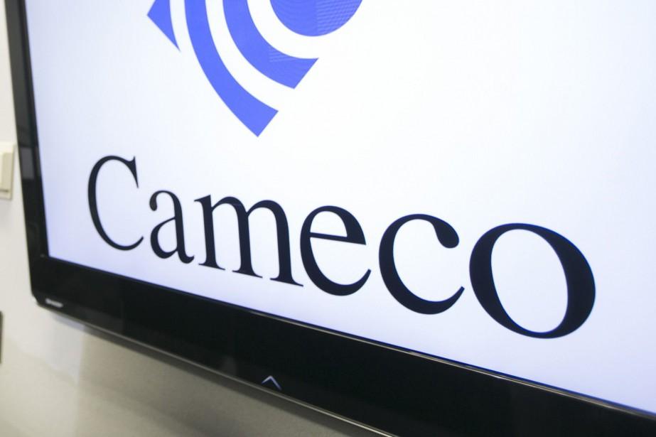 La société minière Cameco est spécialisée dans l'uranium.... (PHOTO DAVID STOBBE, ARCHIVES REUTERS)