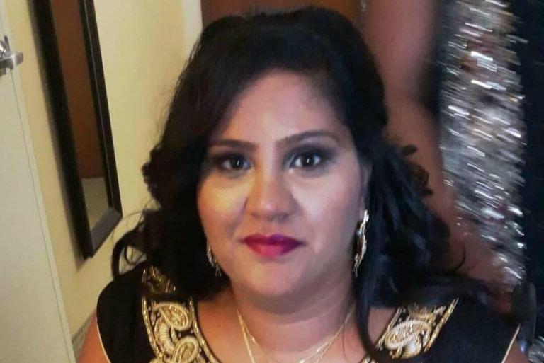 Pritie Patel... (PHOTO TIRÉE DE FACEBOOK)