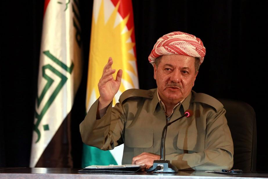 «Après le 1ernovembre, je n'exercerai plus mes fonctions... (Photo Khalid Mohammed, AP)