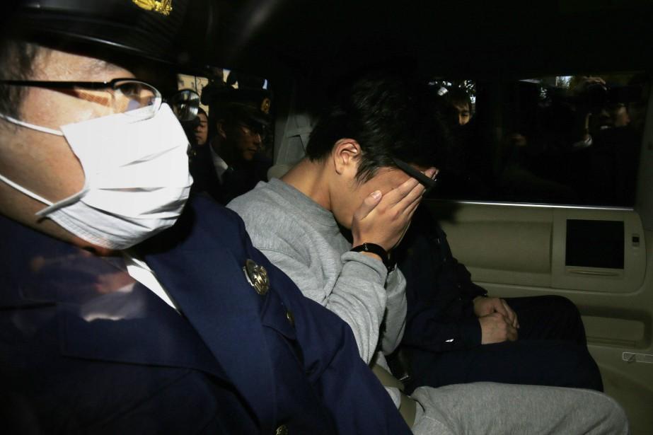 L'homme de 27 ans dit avoir «attaqué» les... (AFP)