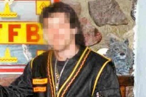 Sylvain Beaudry a témoigné lors du procès des... (Photo archives La Presse)