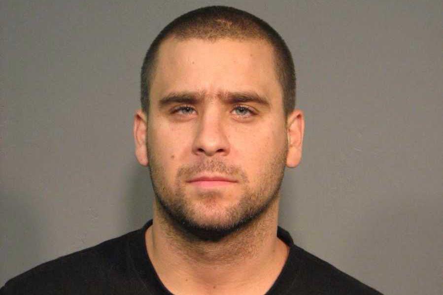 Éric Demers est visé par un mandat d'arrêt... (Photo fournie par la police)