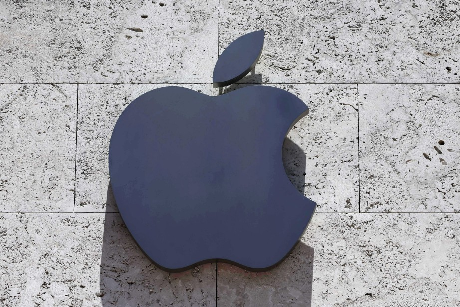 Le fabricant des téléphones iPhone, des tablettes iPad... (PHOTO ARCHIVES AP)