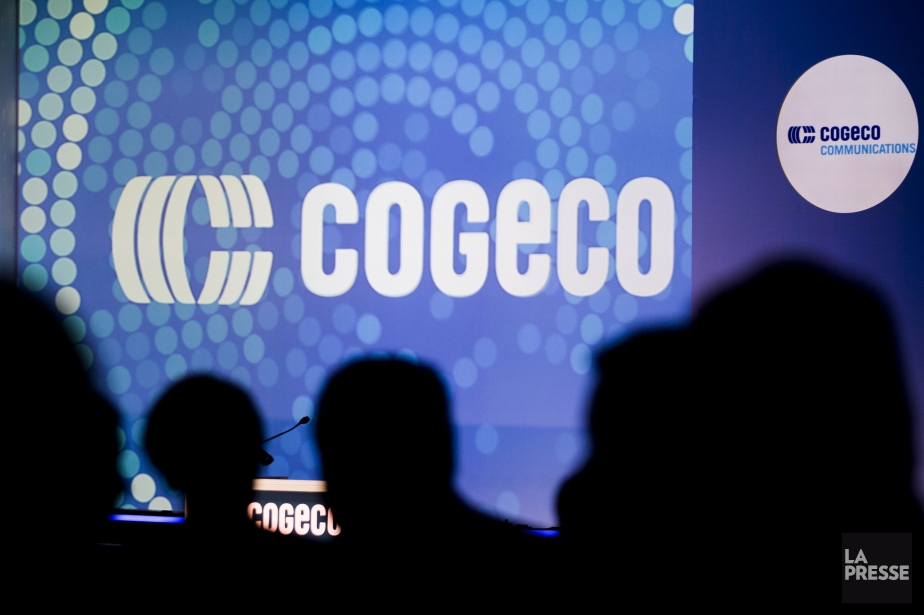 La société mère, Cogeco, a fait état d'un... (PHOTO MARCO CAMPANOZZI, ARCHIVES LA PRESSE)