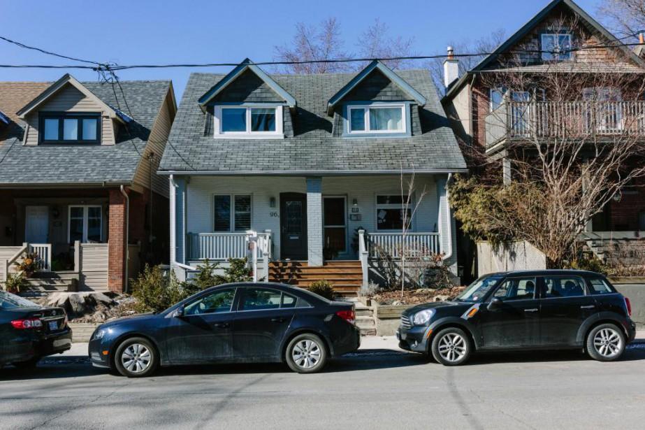 Selon des chiffres dévoilés mercredi par Statistique Canada,... (Photo Mark Sommerfeld, Bloomberg)