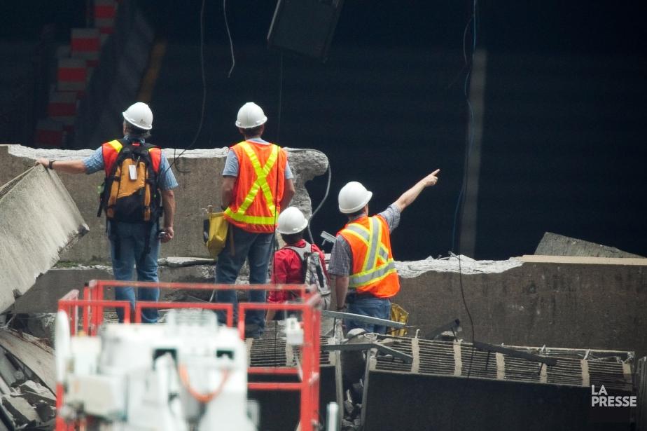 Les ingénieurs de l'État mènent depuis septembre une... (photo archives La Presse)
