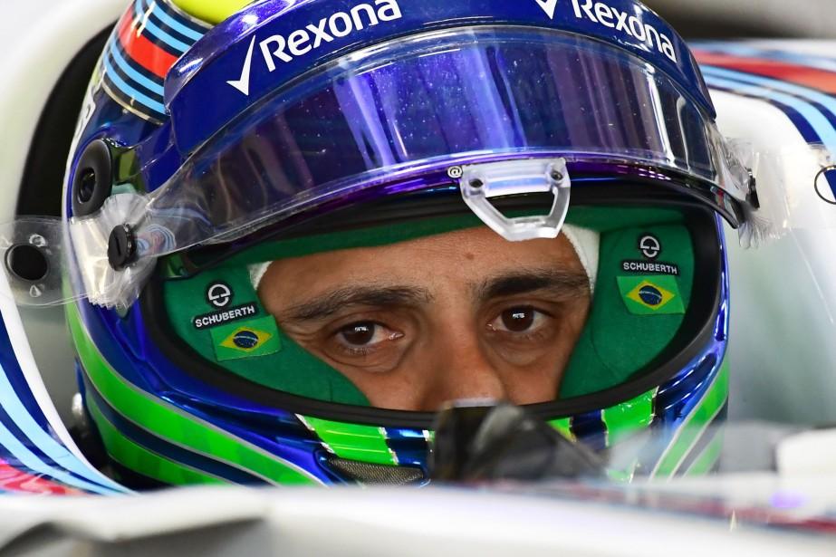Le vice-champion du monde 2008, âgé de 36... (Photo PEDRO PARDO, AFP)