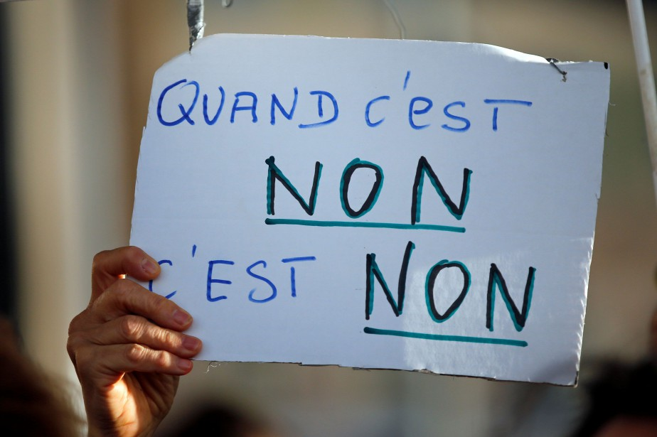 Le texte adressé à Emmanuel Macron entend dénoncer... (PHOTO Jean-Paul Pelissier, REUTERS)