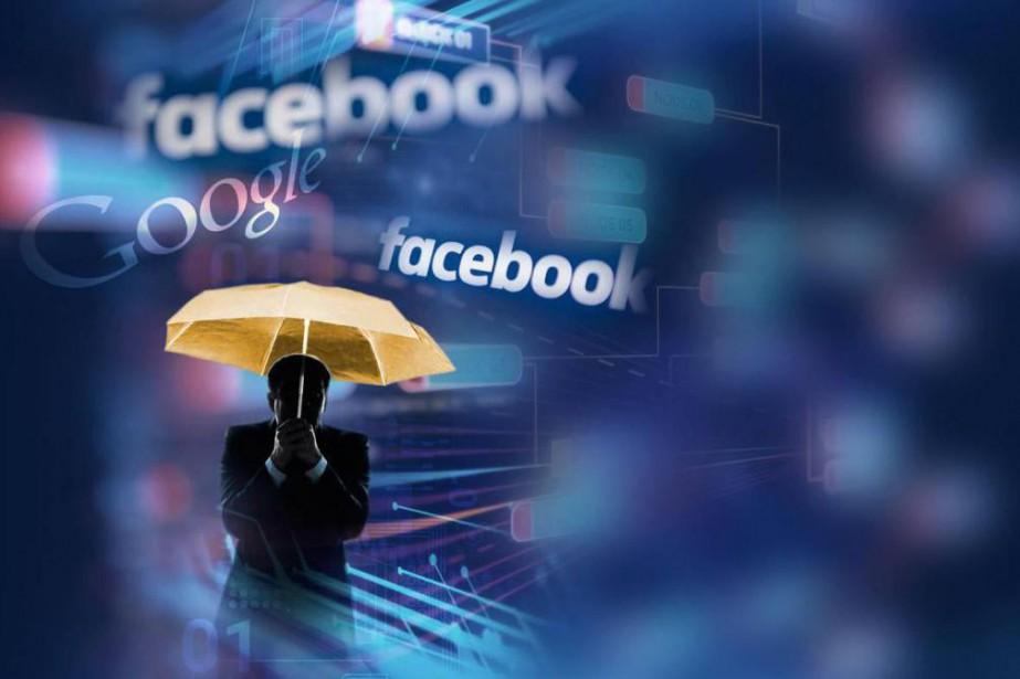 «Rien ne permet sérieusement de penser que Facebook... (PhotoDado Ruvic, archives REUTERS)