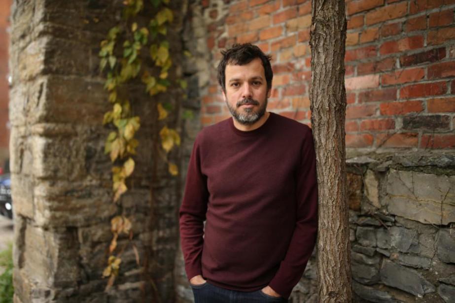 Jean-François Asselin... (PHOTO Martin Chamberland, LA PRESSE)