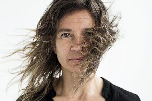 La chorégraphe Estelle Clareton présente Sous la nuit... (photoMarjorie Guindon, fournie par l'artiste)
