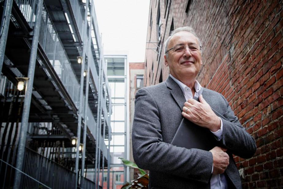 Jean Talbot, professeur à HEC Montréal, a fondé... (Photo Alain Roberge, La Presse)