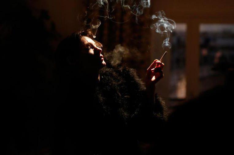 Jeanne Balibar dans Barbara, un film de Mathieu... (Photo fournie par Mk2   Mile End)