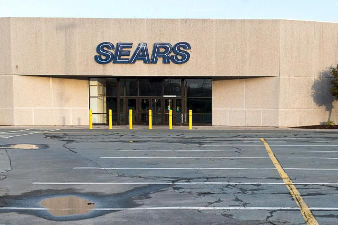 Le gestionnaire immobilier Cominar abrite six magasins Sears... (Photo Andrew Vaughan, archives La Presse canadienne)
