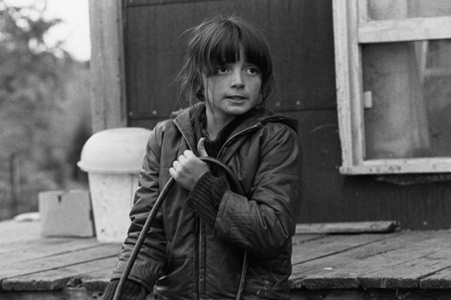 Charlotte Laurier dans Les bons débarras, un film... (Photo fournie par le TIFF)