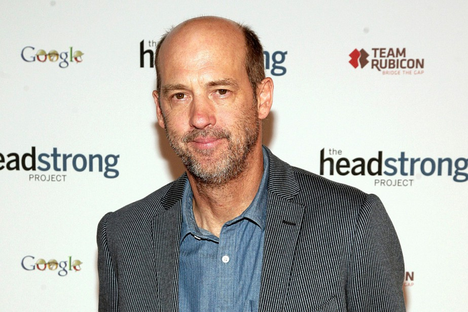 Anthony Edwards en 2013... (PHOTO ANDY KROPA, ARCHIVES AP/INVISION)