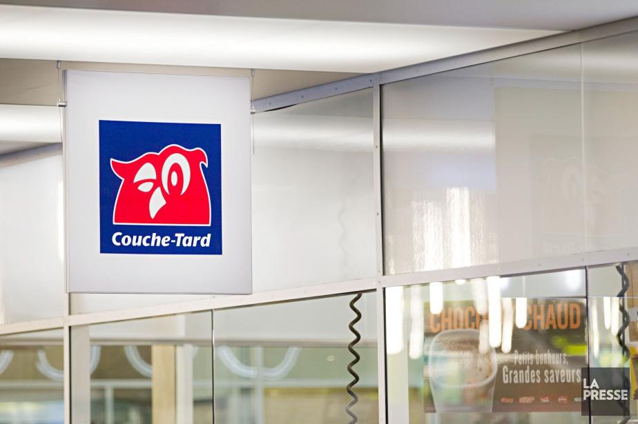 Couche-Tard exploite plus de 15000magasins dans 24pays.... (Photo Anne Gauthier, archives La Presse)