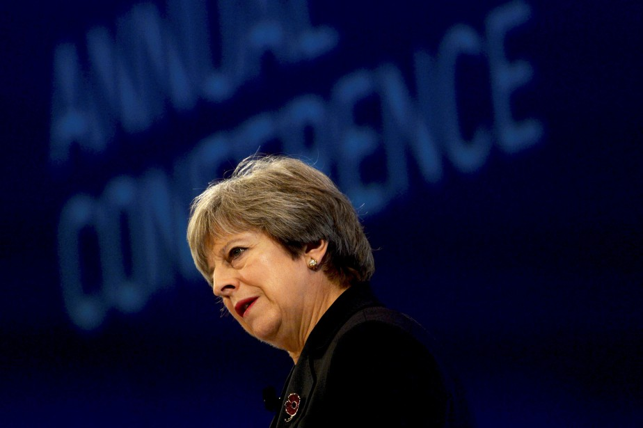 Les représentants du patronat britannique et européen qui... (Photo Mary Turner, Reuters)